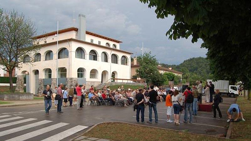 Associació de veïns Pla de Dalt El Cassés