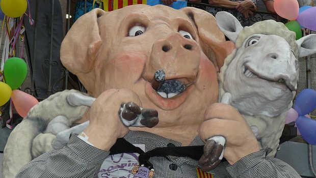 Associació Olotina Amics del Porc i el Xai