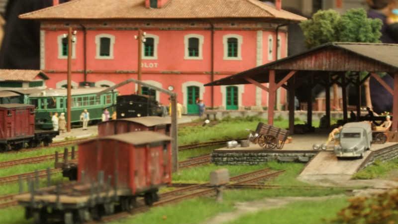 Associació Amics del Tren Olot-Girona