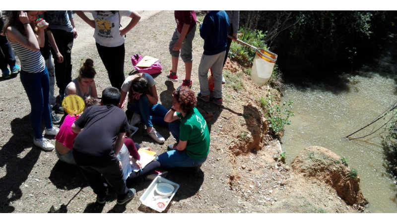 Agrupació Naturalista i Ecologista de la Garrotxa