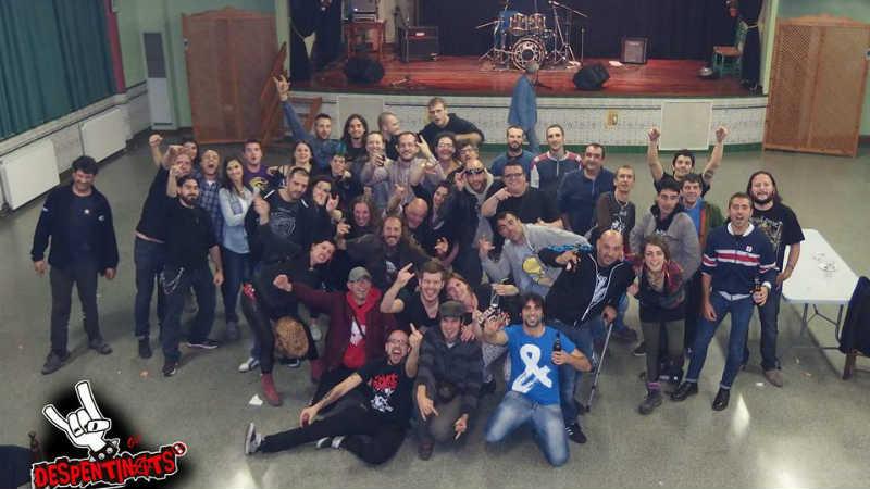Associació Juvenil Musical i Cultural Despentinats
