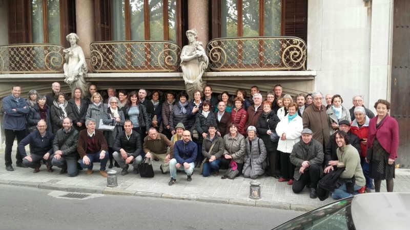 Patronat d'Estudis Històrics d'Olot i Comarca