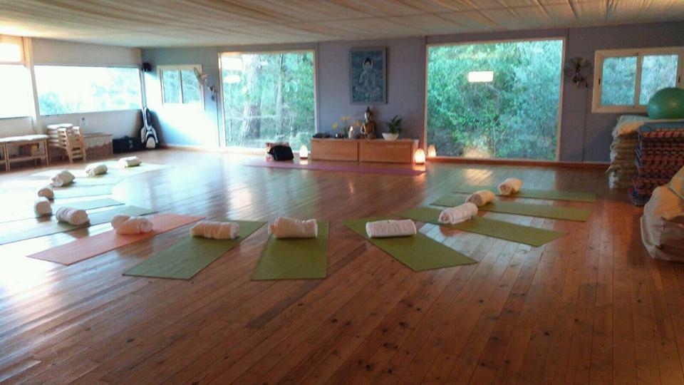 Associació de ioga Shanti Nilaya