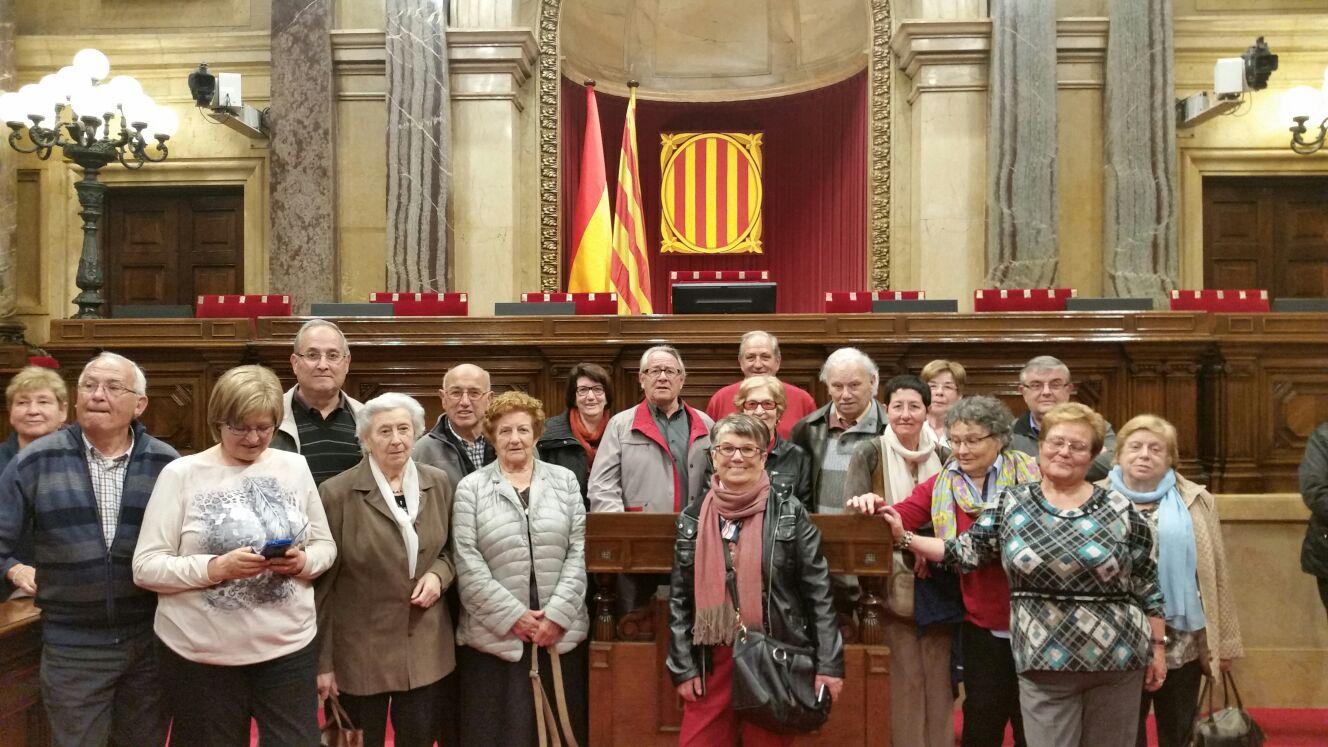 Associació de jubilats i pensionistes de Castellfollit de la Roca