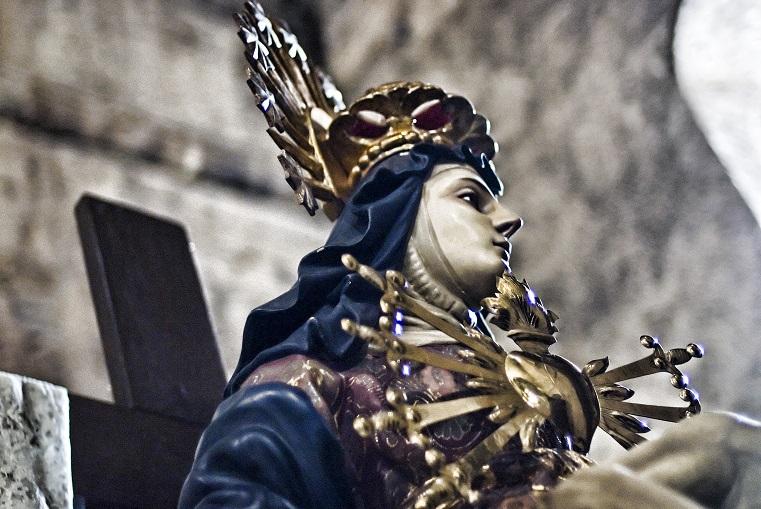 Venerable Congregació De La Mare De Déu Dels Dolors De Besalú