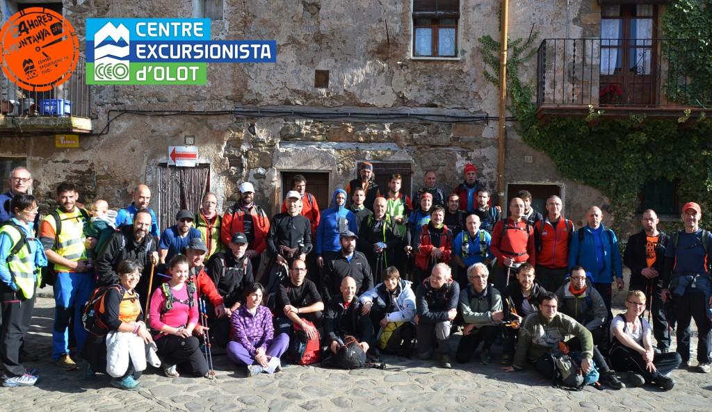 Centre Excursionista d'Olot