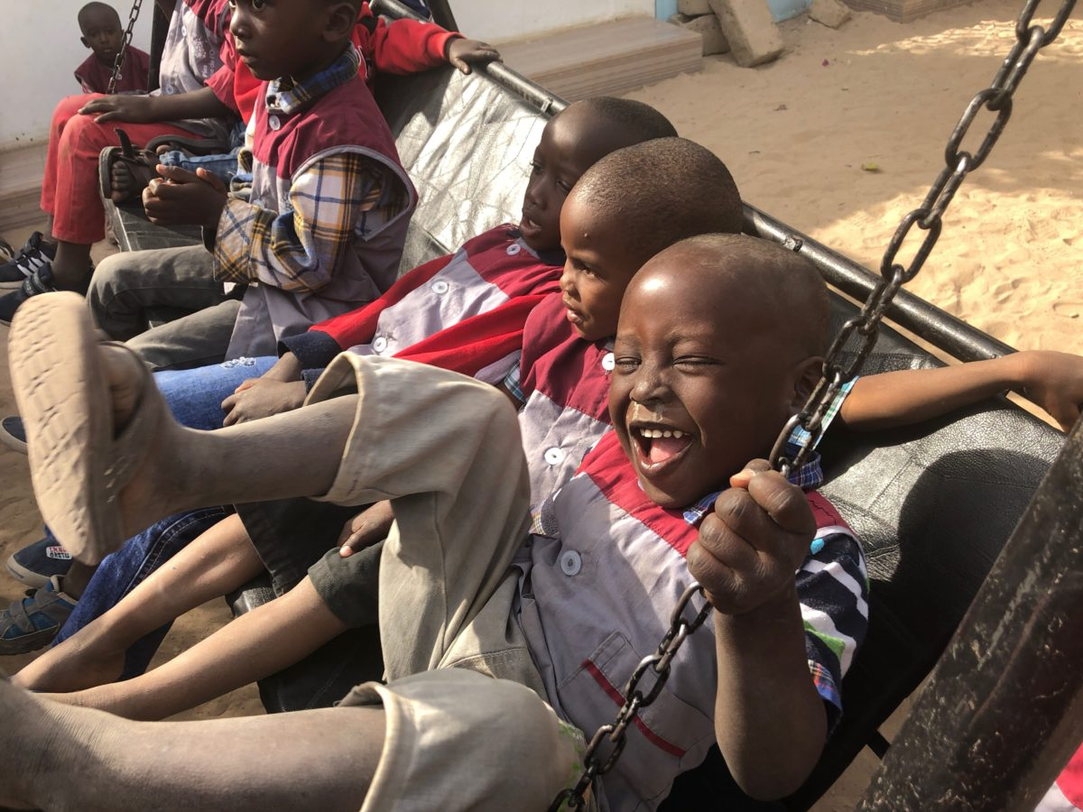 Fundació Educació Solidària – Escola Pia